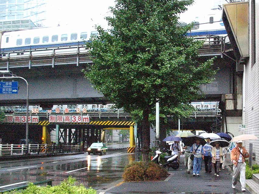 震災発 | 写真館 2004年8月29日-...